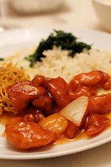 Sweet and sour chicken IMG_0595 R