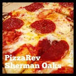 PizzaRev Sherman Oaks Opening Party - 01