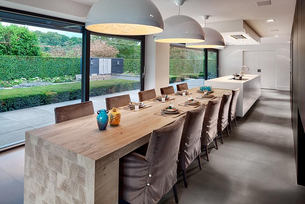 Culimaat ligna oisterwijk 4 culimaat high end kitchens; liu2026 flickr