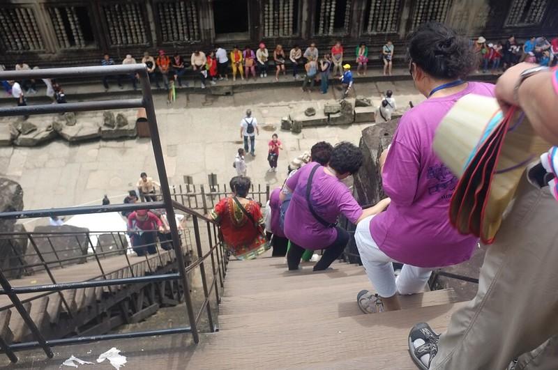 Angkor Wat - 29
