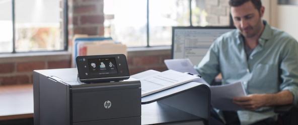 Impresoras facilware for Impresoras para oficina