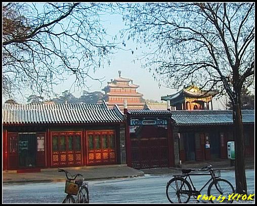 承德 普寧寺 - 004