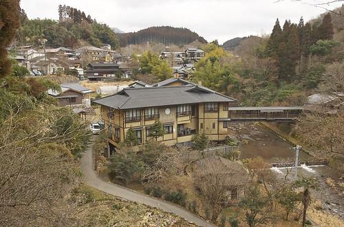 【写真】黒川温泉1