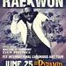 Raekwon - 11x17