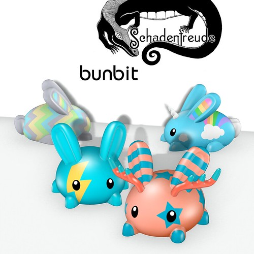 the bunbits
