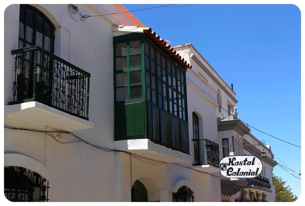 potosi historic balcony