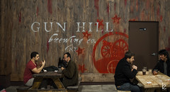 Gun Hill Brewing Co.