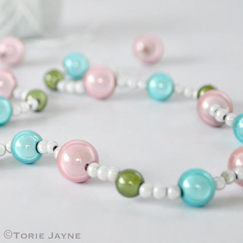 Magic beads