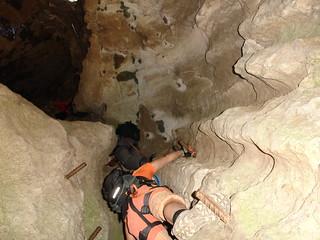 Kaiser Franz Josef - jeskyně