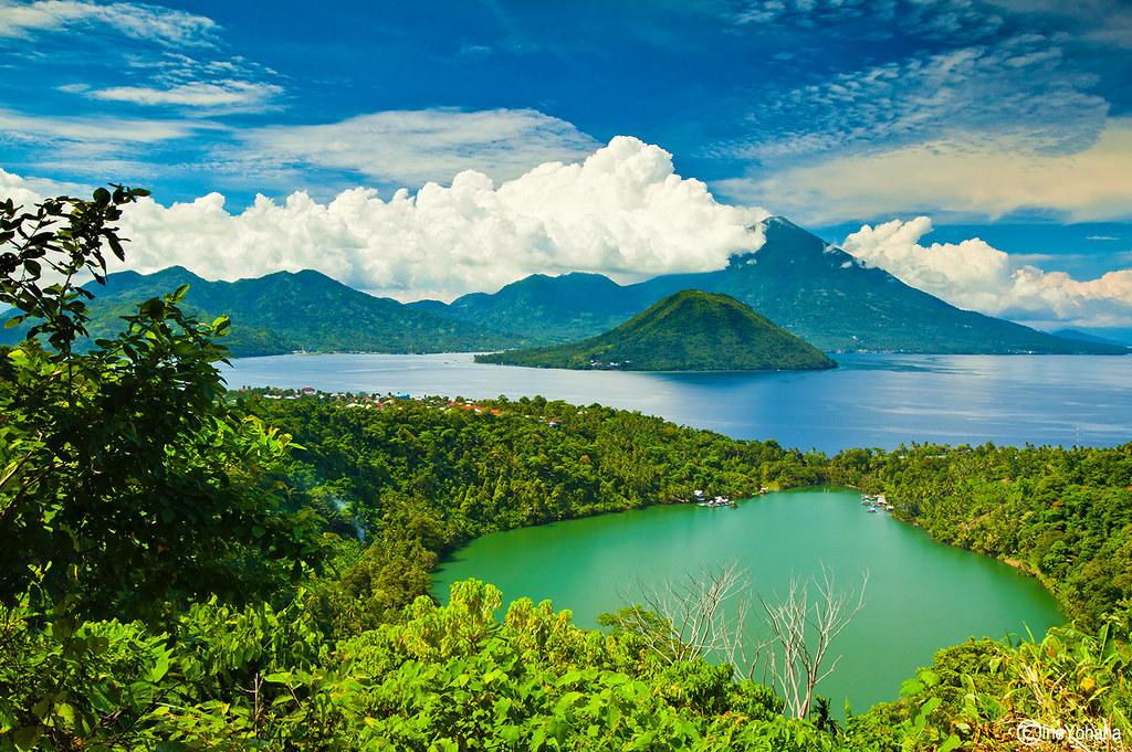 Laguna Lake-Ternate