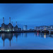 Battersea Dawn by wilsonaxpe