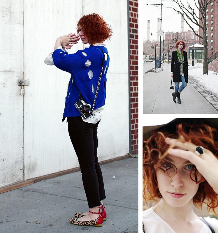8 Redhead Bloggers You Should Know - De Lune
