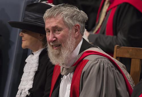 Professor Gordon Campbell