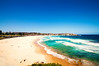 084*/365 :: The great scenery of Bondi Beach