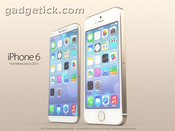 Сможет ли Apple удивит мир новым iPhone 6?