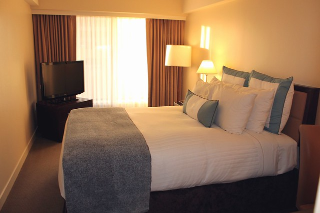 Petite Standard Room Nikko Hotel