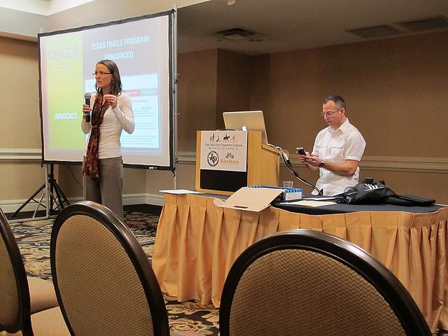 Seminar Speakers
