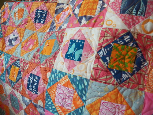 Bubbles panto - Darling Jill Quilts