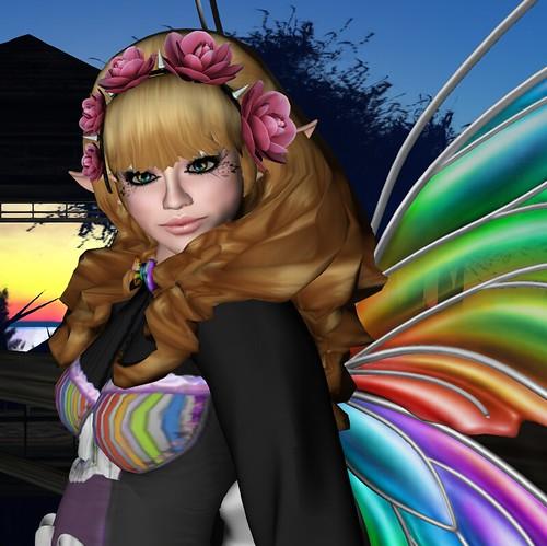 Flower Lolita
