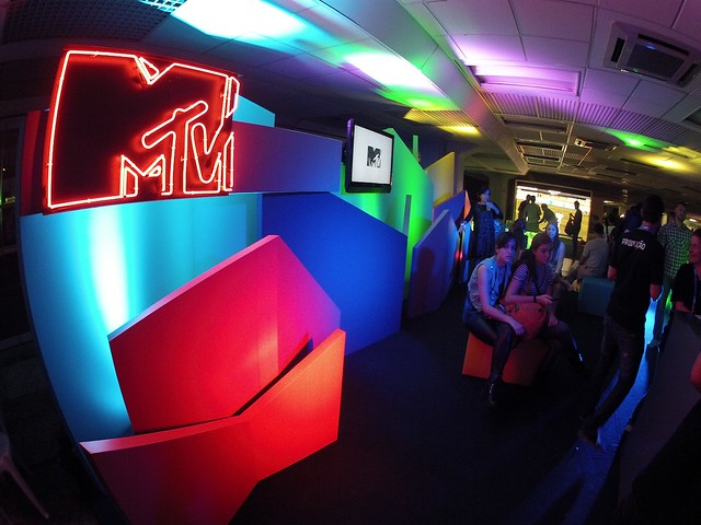 MTV Sonar 2012