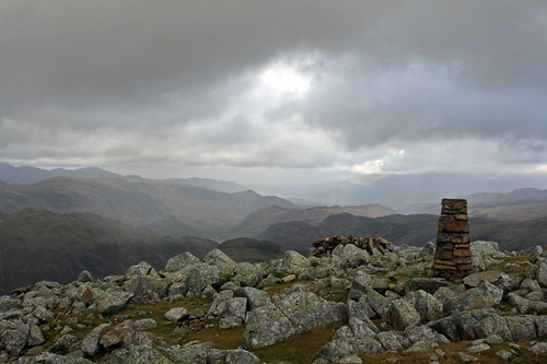 13818299775 355a1a2b97 Lake district (Helvellyn Scafell Pike)