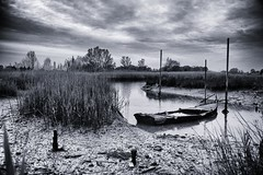 sailing_nowhere_bw