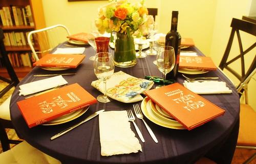 "Passover 2014 ""Seder Express"""