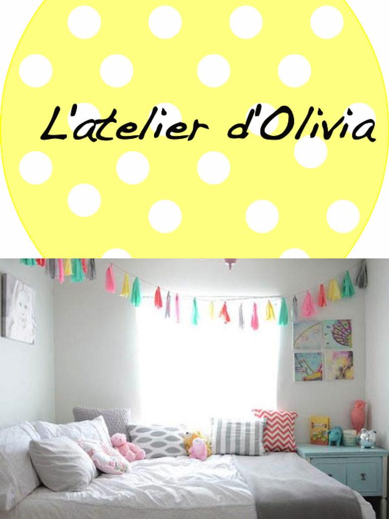 L'ATELIER D'OLIVIA 2