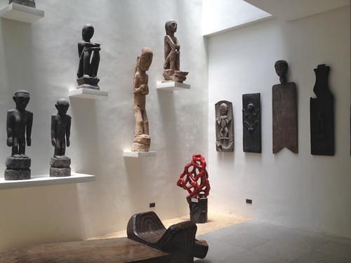Baguio BenCab museum