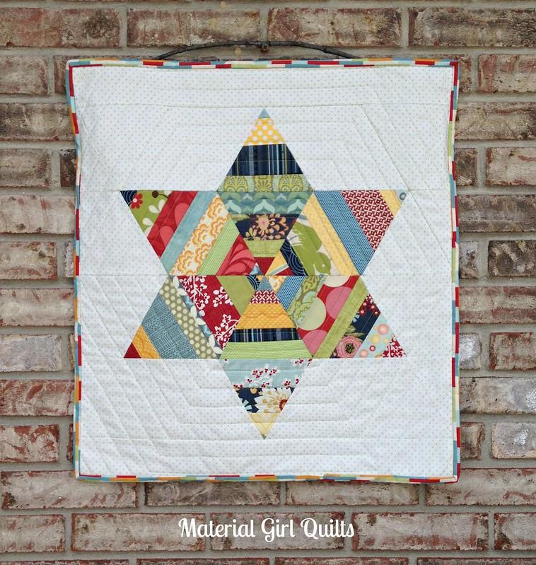 Adorn quilt