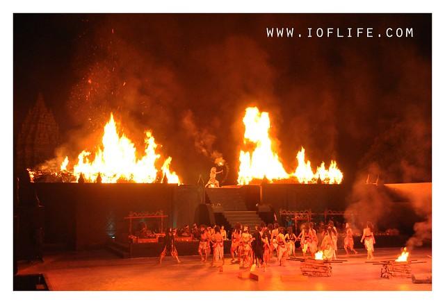 Ramayan ballet performance 5