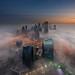 Cryogenic Dubai by DanielKHC