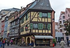 2012.09 FRANCE - Alsace - COLMAR