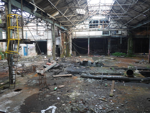 Forward Rolling Mills, Birmingham - 1