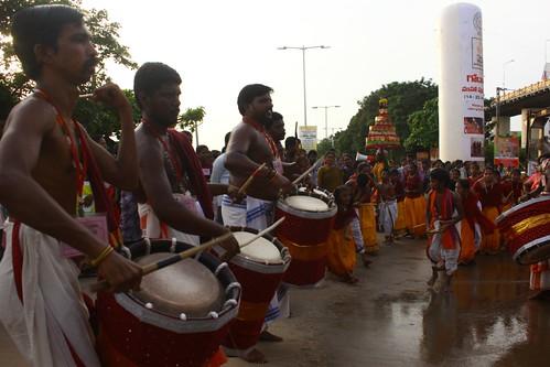 Godavari Pushkaralu - Rajahmundry