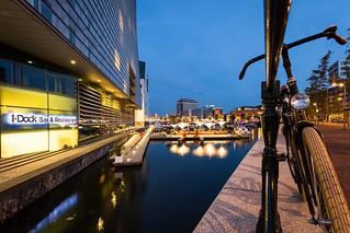 I-Dock