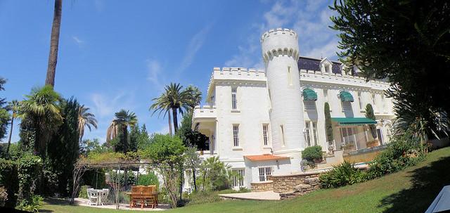 09/07/2009 - Villa du parc