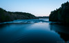 Gatineau River by Bust it Away Photography