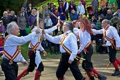 2013 Holmfirth Festival of Folk