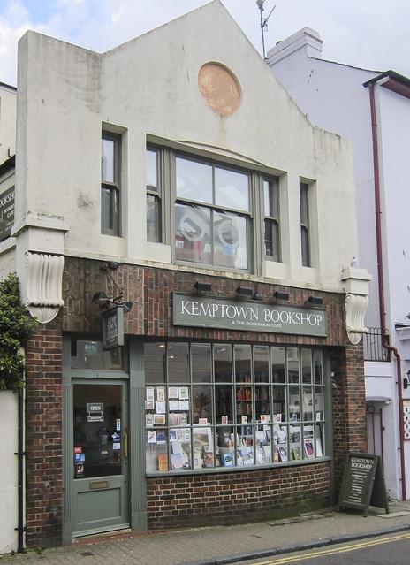 Kemptown, Brighton