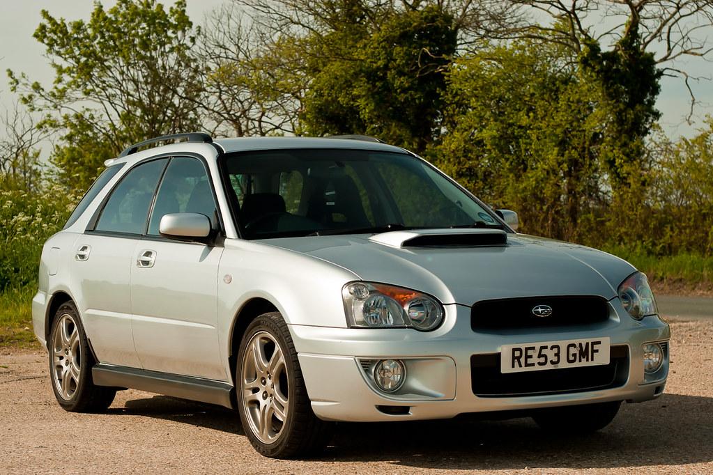Ot 2003 53 Subaru Impreza Wrx Wagon 171 Singletrack Forum