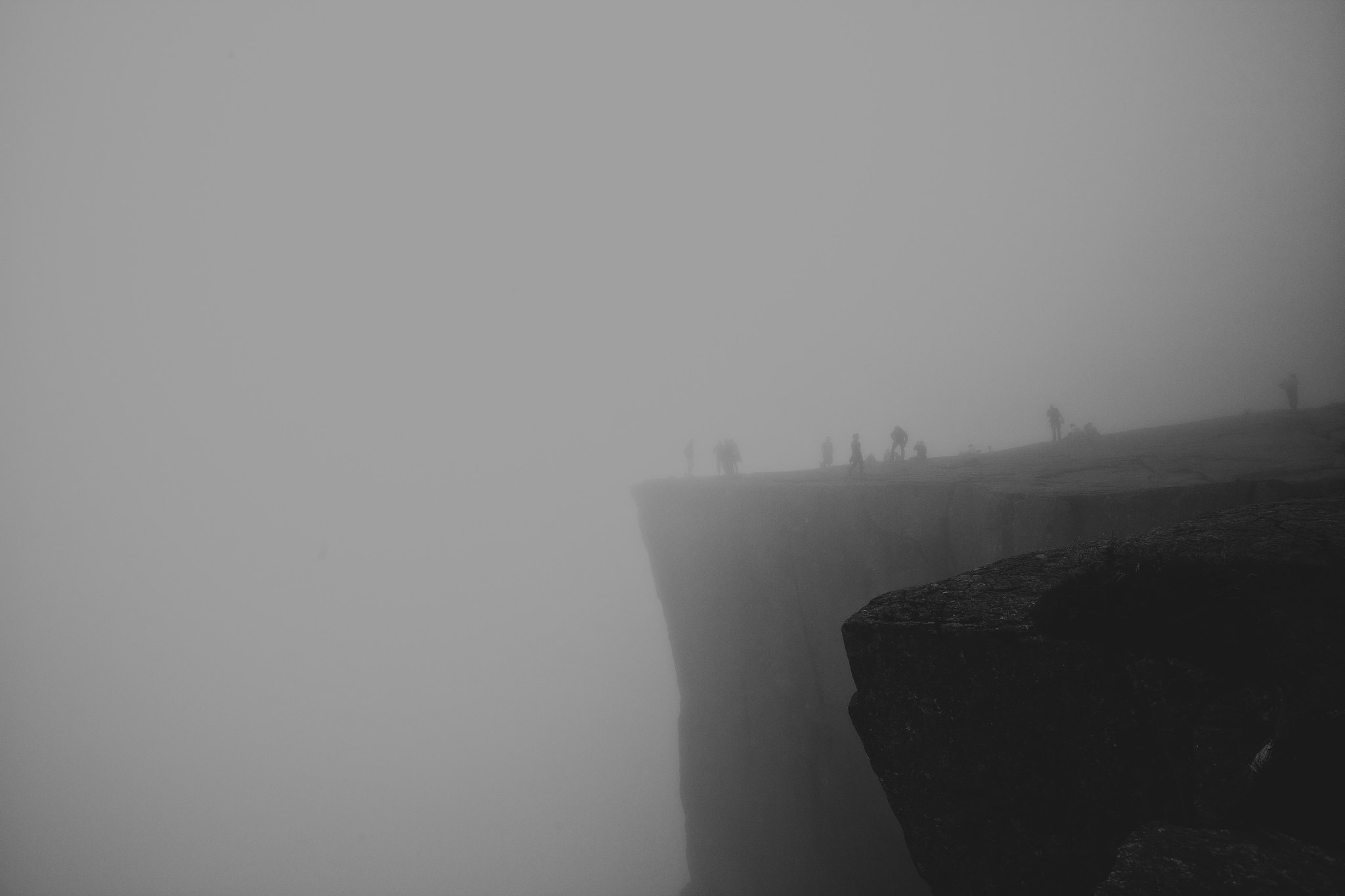 Preikestolen | Norway