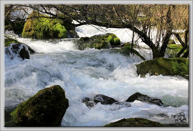 7 Nacimiento del río Cadagua