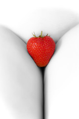 Strawberry anyone