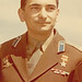 Lieutenant-colonel, pilot-cosmonaut of teh USSR Valery Fiodorovich BYKOVSKY