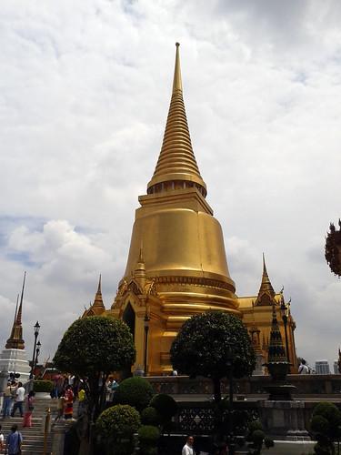 Grand Palace @Bangkok