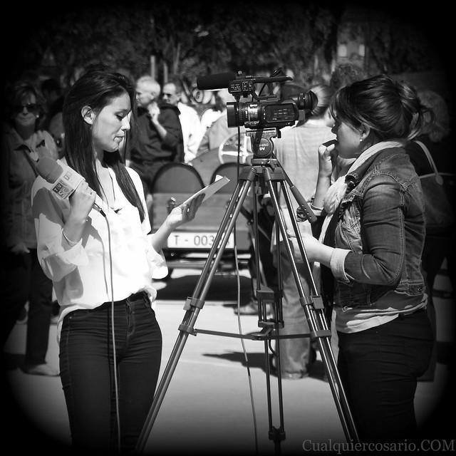 Periodismo documentado