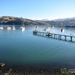 Akaroa Yacht Club - New Zealand