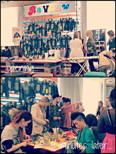 Review @FashionBloggerCafé I StylebyCharlotte.com
