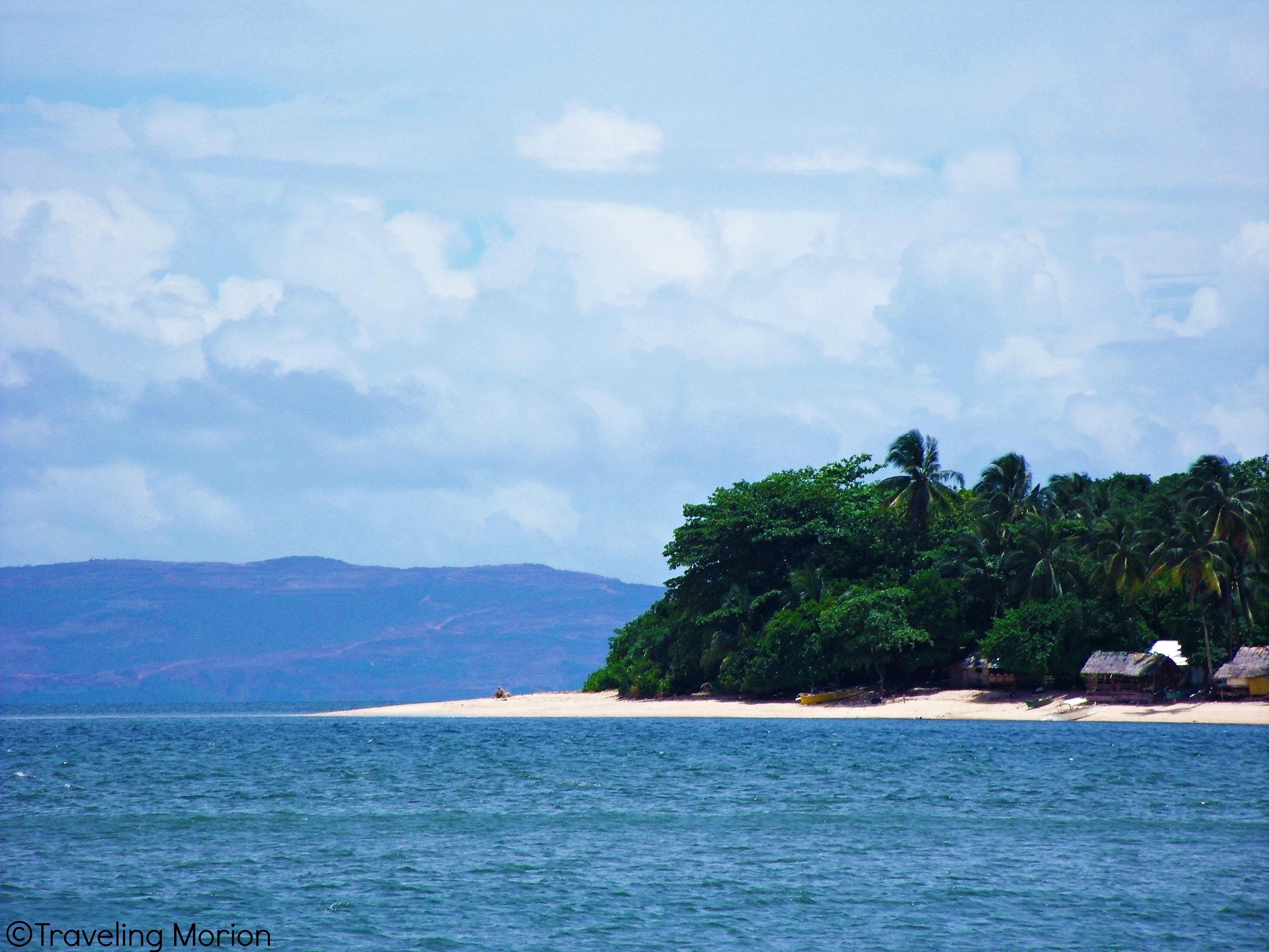 an island in Hayanggabon